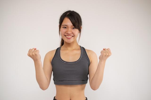 1 - パーソナルトレーニングにおすすめのマイプロテインの特徴